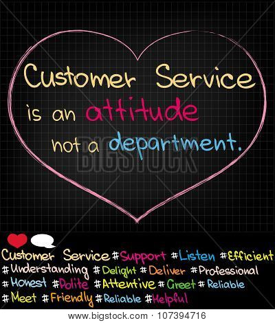 Customer Service picture