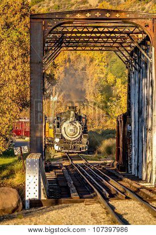 Durango Rail