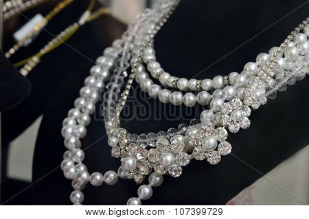 Jewelry Background