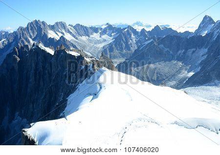 Jagged Peaks