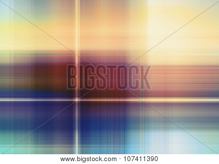 Abstract Colorful Background With Gradient Patterns