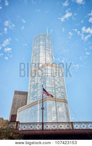 We proud of such a great city Chicago