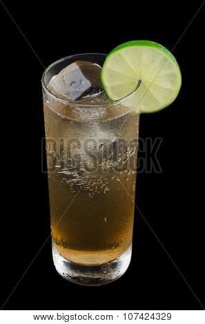 Moscow Mule Drink
