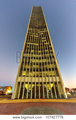 Corning Tower - Albany New York