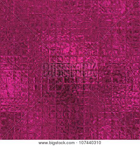 Pink Foil HD Texture