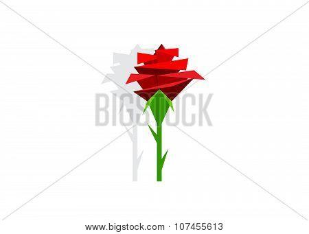logo  rose.