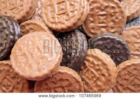 Variety Cookies.