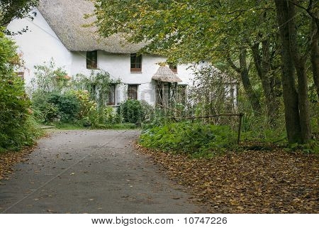 Cornish Village Cottage