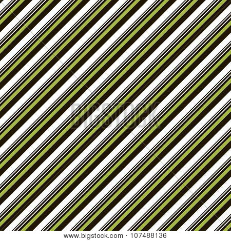 Abstract Seamless Striped Pattern