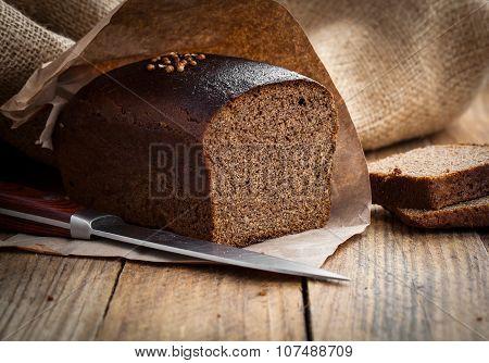 Bread Rye