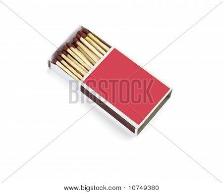 Match Box Fire