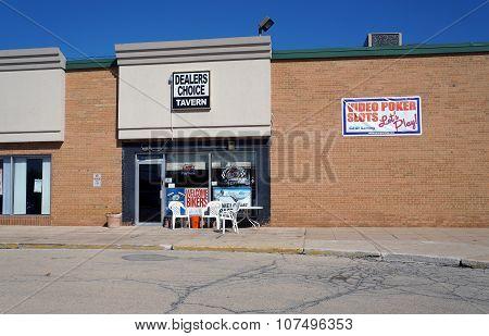 Dealers Choice Tavern