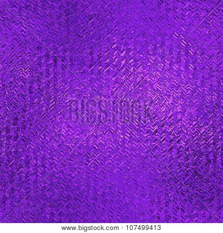 Violet Foil HD Texture