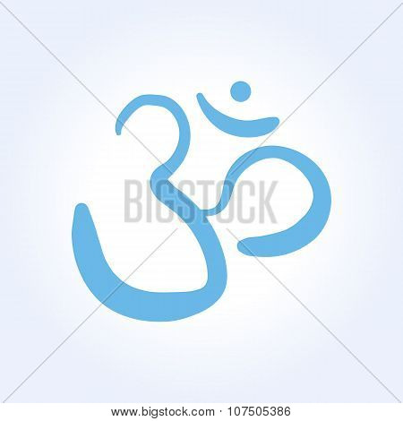 om sign and symbol