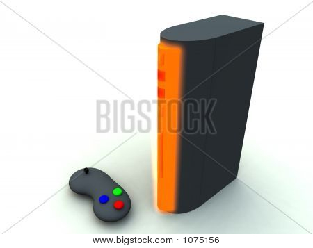 Games Console