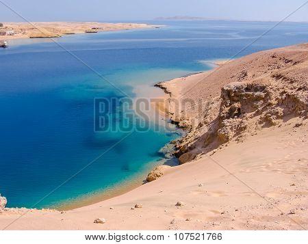 Ras Mohammed Egypt