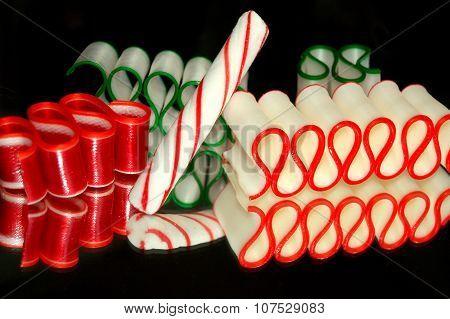 Christmas Ribbon Candy 3