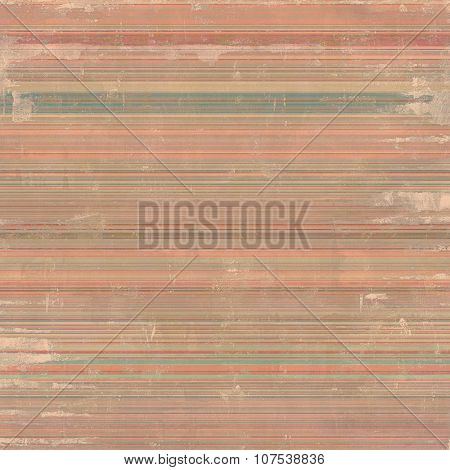Background in grunge style. With different color patterns: brown; red (orange); blue; pink