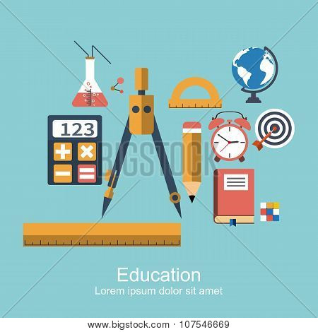 Education And Knowledg