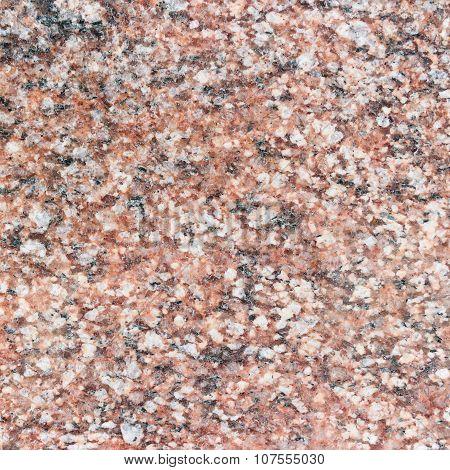Brown Granite Texture.