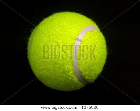 Tennis Ball 02