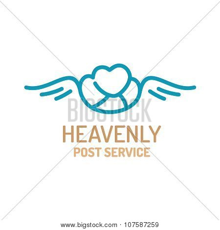 Mail Sevice Logo