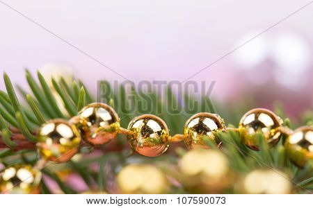 Brilliant Christmas Bauble And Ornaments