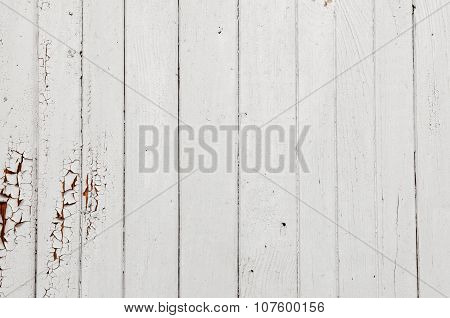 White Boards Effect Craquelure Closeup