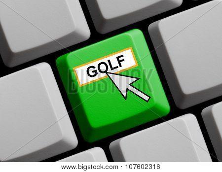 Golf Sport Online