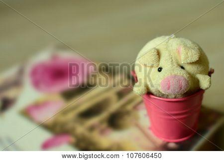 Funny Decorative Toy