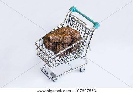 Supermarket Shit