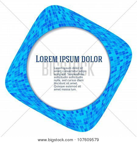 Banner-template-design-element-abstract-form