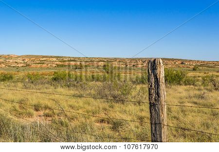 New Mexico Ranch Land