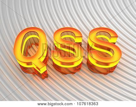 QSS - Quick Security Setup