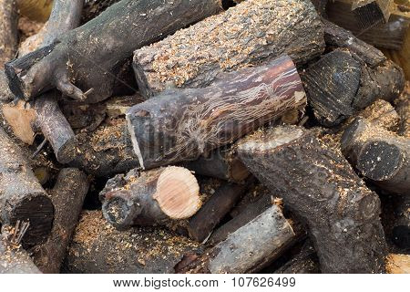 A Lot Of Logs