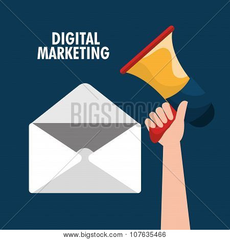 Digital marketing and ecommerce