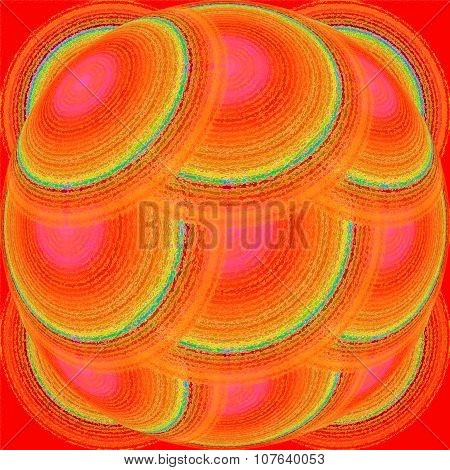 psychedelic spiral