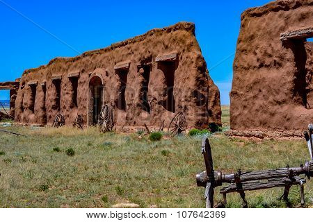 Ft Union National Monument