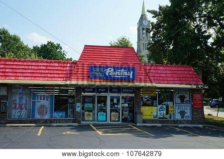 State Street Pantry