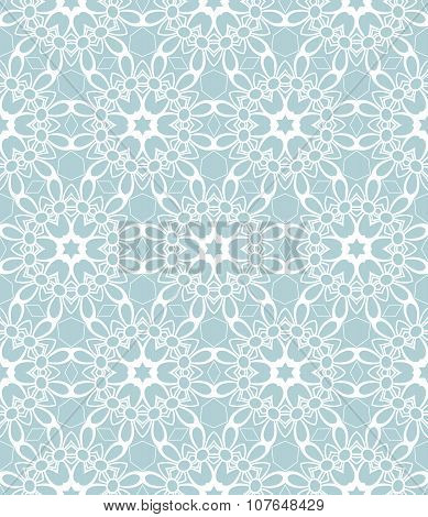 Abctract seamless pattern