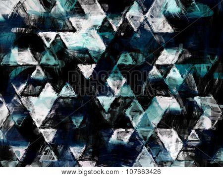 triangle impressionism