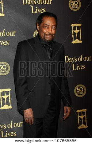 LOS ANGELES - NOV 7:  James Reynolds at the Days of Our Lives 50th Anniversary Party at the Hollywood Palladium on November 7, 2015 in Los Angeles, CA