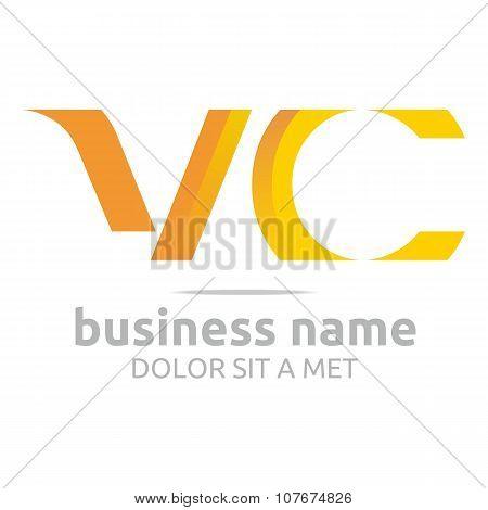 Logo Lettering VC