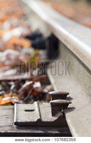 Railroad Track Part