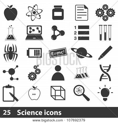 Science icons set. Science icons. Science icons art. Science icons web. Science icons new. Science icons www. Science icons big. Science set. Science set art. Science set web. Science set new
