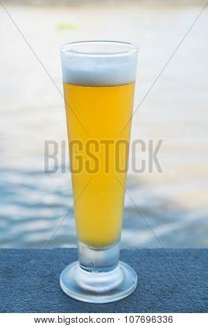 Weizen Craft Beer