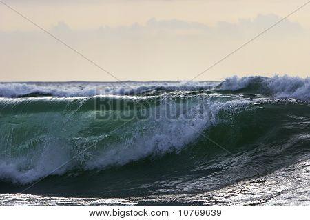 Moliets, Atlantic Ocean 005