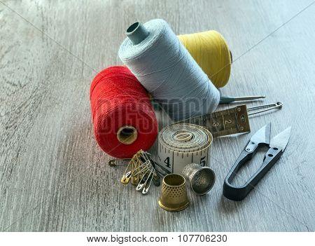 Tool Tailor. Still Life