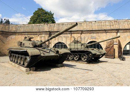 Tank Poland Museum