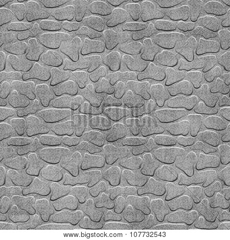 Seamless abstract pattern. Stone texture